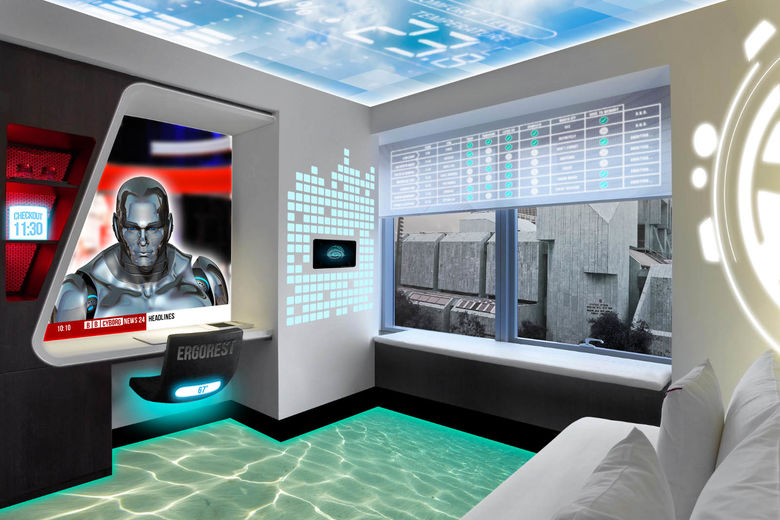 The Hotel Technology Ecosystem - What Does the Future Hold?