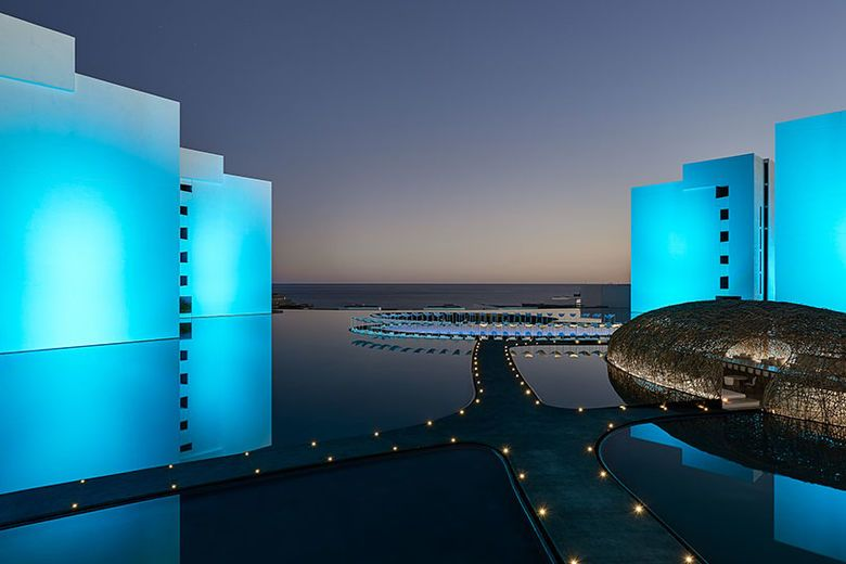 Viceroy Debuts Its Newest Property Viceroy Los Cabos