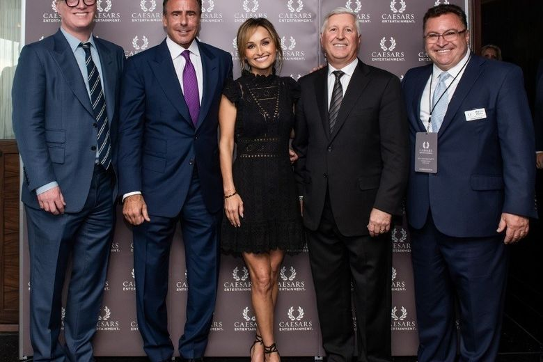 Caesars Entertainment Brings New Brand Licensing Opportunities to Life in New York City