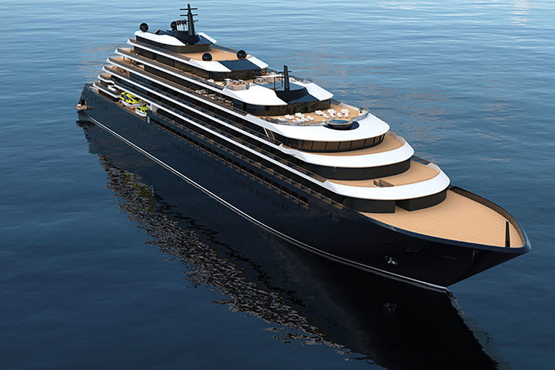 The Ritz-Carlton Yacht Collection Opens Reservations To The Public