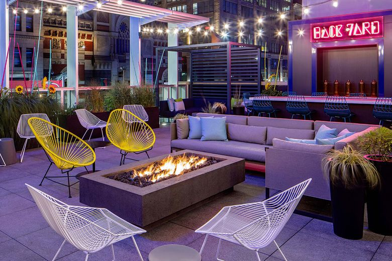 Aloft Hotels and Universal Music Group Launch 'Project: Aloft Star' Tour