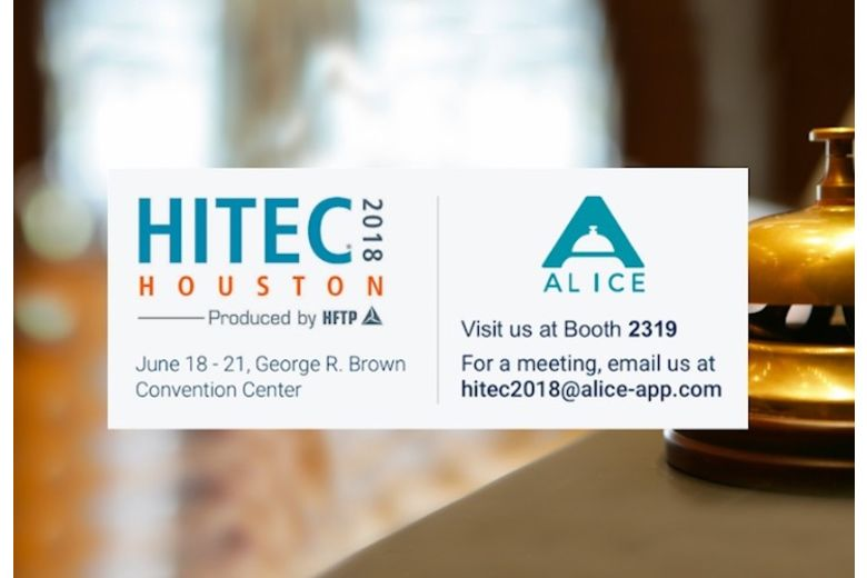 discover why alice is the hospitality industry s choice for guest