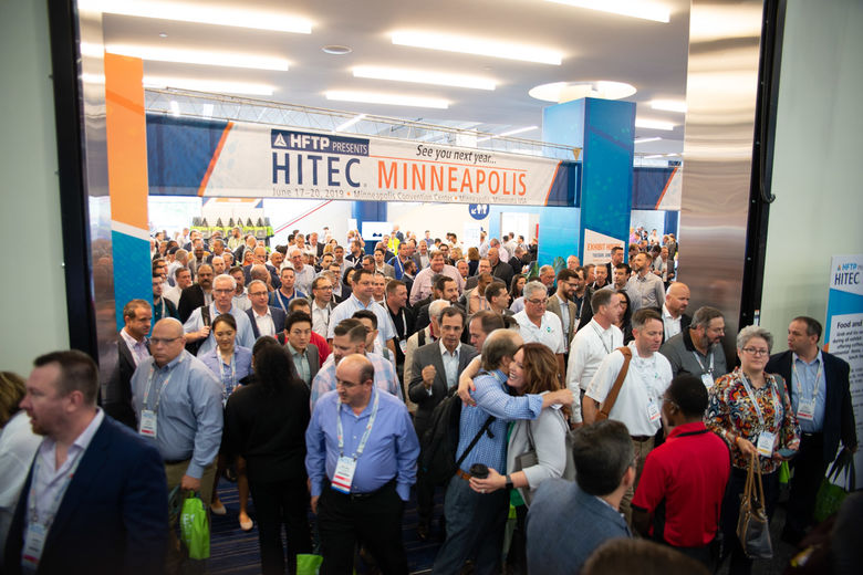 New Women in Technology Luncheon Announced for HITEC 2019 Minneapolis