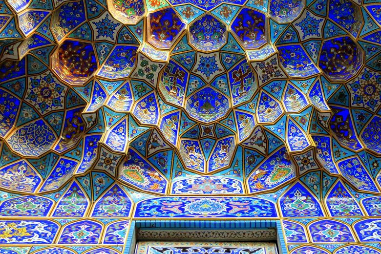 Is it Time to Invest in Tourism and Hospitality in Iran? | By Peter Varga