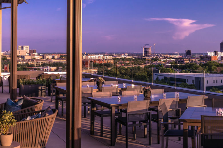 Canopy by Hilton Dallas Uptown Opens Doors of First Texas Property \u2013 Hospitality Net & Canopy by Hilton Dallas Uptown Opens Doors of First Texas Property ...