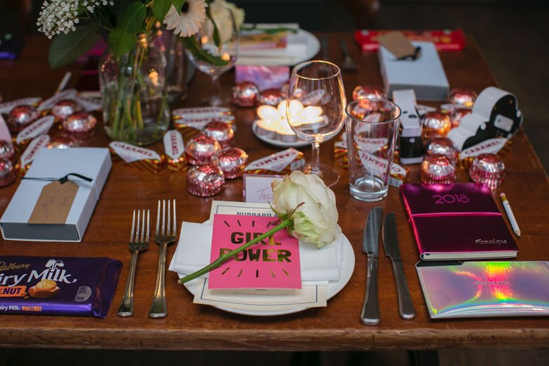 BLLA Abroad - The world's leading boutique association launches exclusive Boutique Social Club dinner series in London