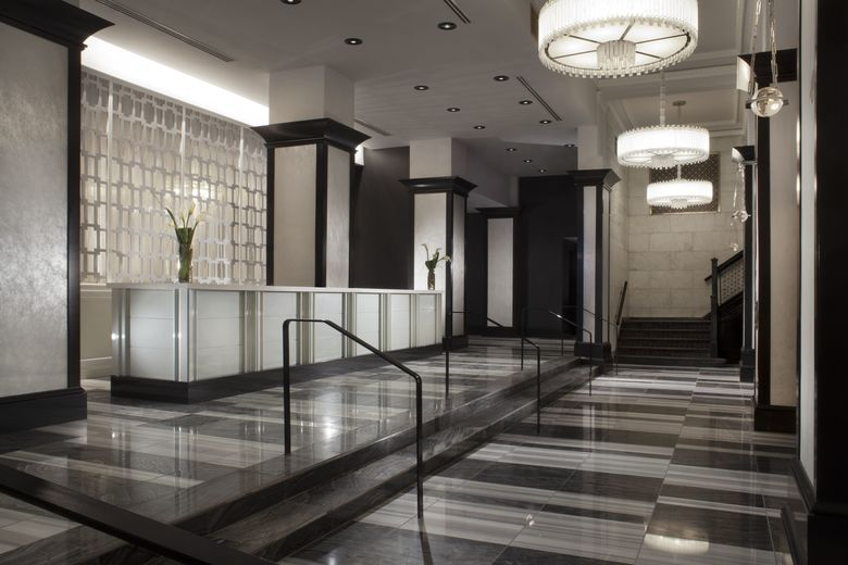 ewly Renovated Silversmith Hotel Teams Up With OpenKey For A High-Tech Guest Experience