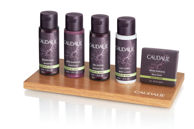Groupe GM announces first collaboration with pioneering French skincare brand, Caudalie