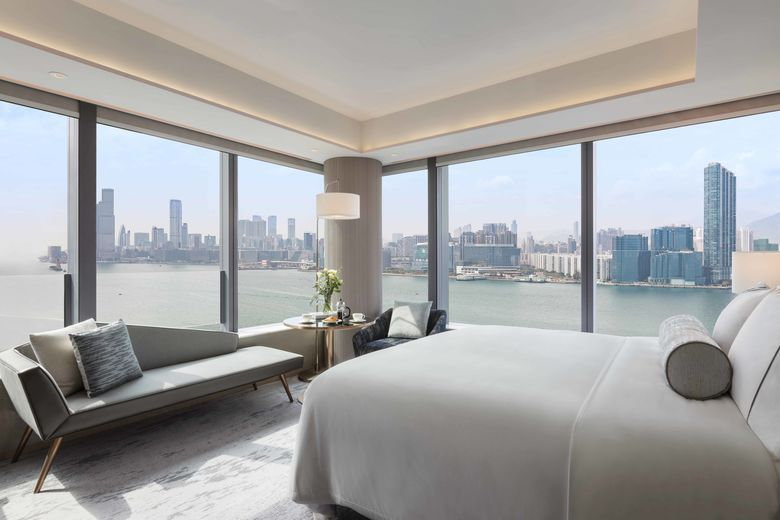 Hotel Vic On The Harbour Opens In Hong Kong Hospitality Net