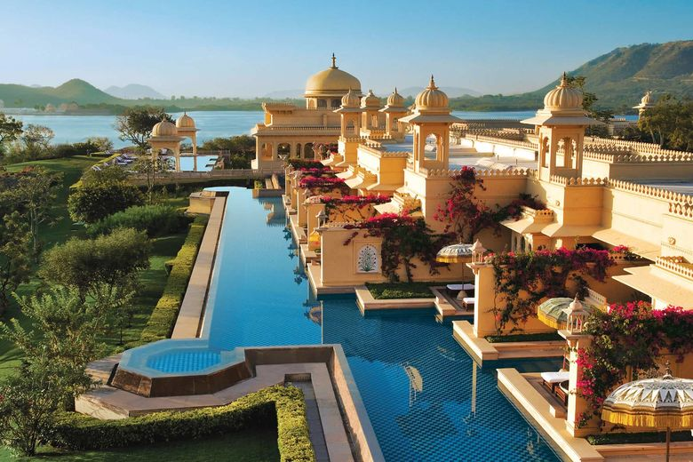 Has Incredible India Lost its Incredible Hotels? | By Manav Thadani