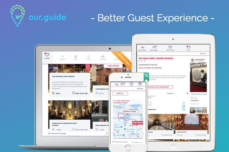 How enhance hotel guests experience in 7 days?