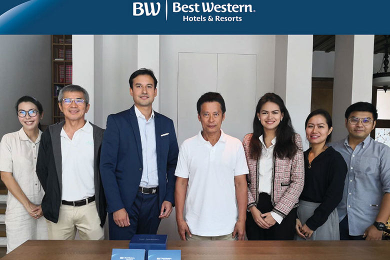 inShare Best Western Hotels & Resorts has signed a landmark agreement to introduce its prestigious BW Premier Collection® by Best Western soft brand to Phuket