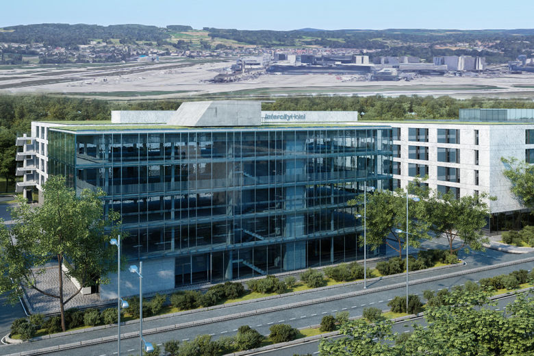 IntercityHotel Zurich Airport