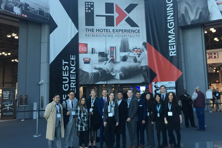 HX: The Hotel Experience 2018 and BD | NY: A Boutique Design Trade Fair