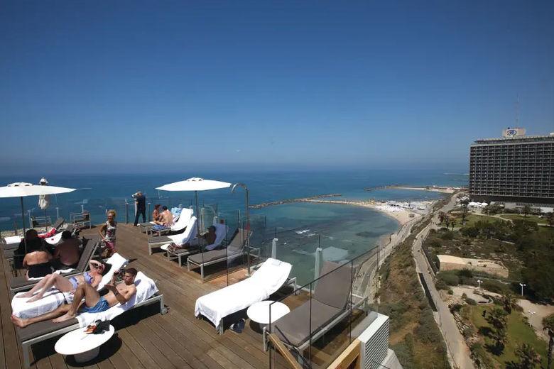 Israel A Major Global Market For Hospitality Innovation