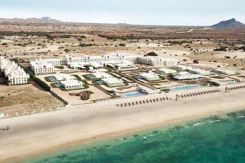 Riu Hotels Presents Its New Hotel In Cape Verde Riu