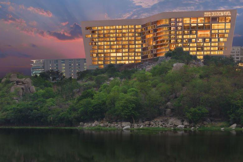 ITC Hotels review: sustainable luxury in India