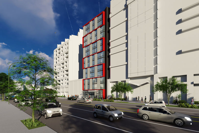 The MEININGER Group will open its first hotel in the United States in Washington, D.C in partnership with Altus Realty