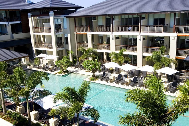 Oaks Santai Resort Casuarina