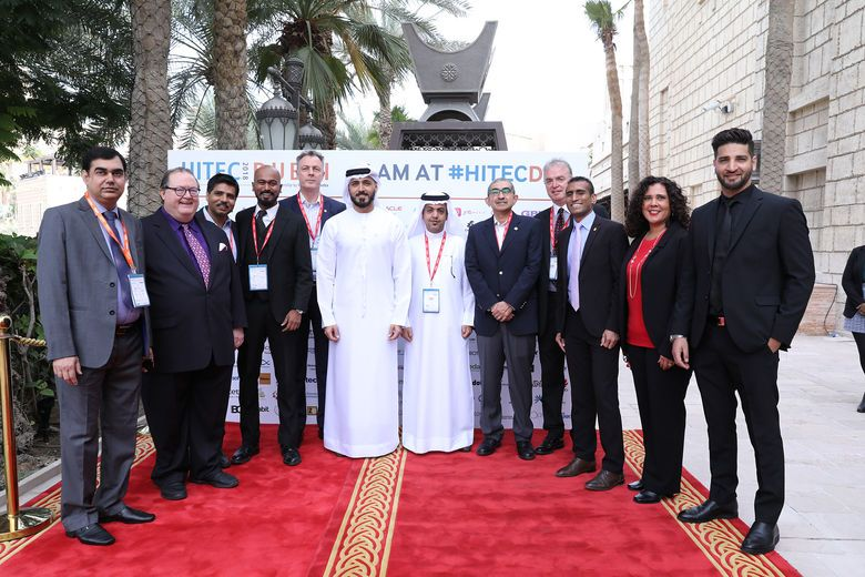 Backed by Dubai Tourism the Middle East's Largest