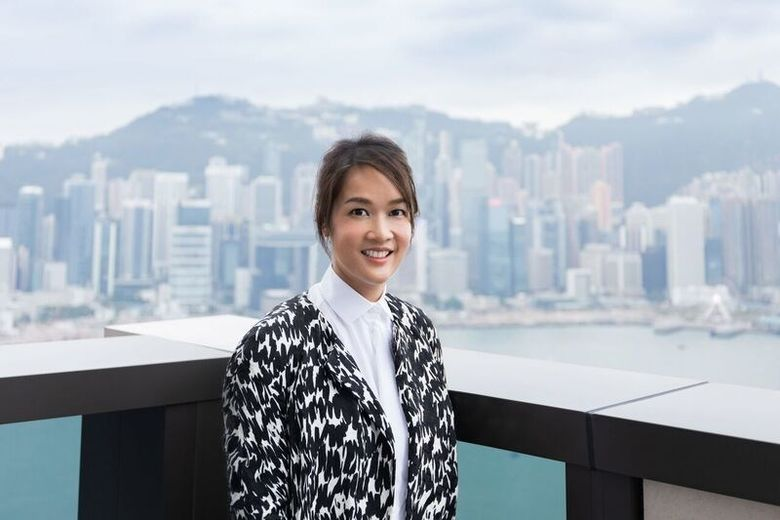 Rosewood Hotel Group Chief Executive Officer Sonia Cheng Recognized On Bloomberg Businessweek's 2018 Bloomberg 50 List