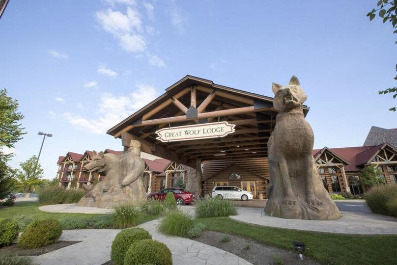 Great Wolf Lodge in Mason hiring for approximately 100 jobs