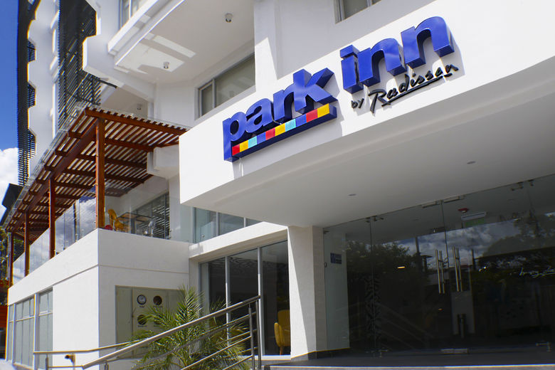 Park Inn by Radisson Quito