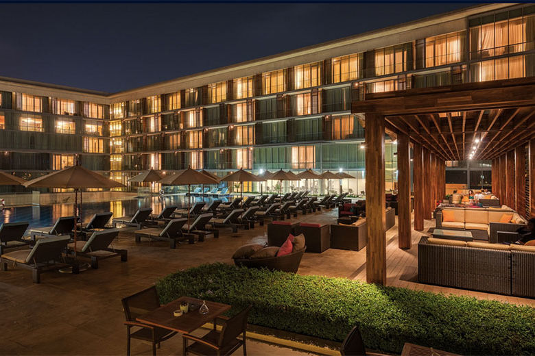 Ghana Raises Africa's Leisure Tourism Bar