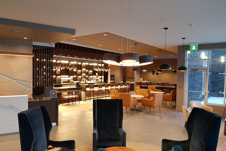 Αποτέλεσμα εικόνας για Hyatt Place Calgary Airport Celebrates Official Opening