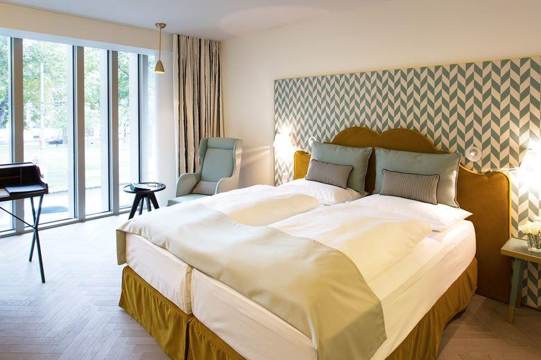 MAXX Hotel Vienna