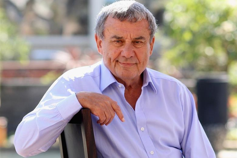 Sol Kerzner to Receive IHIF Lifetime Achievement Award