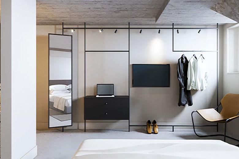 Blique by Nobis, Stockholm