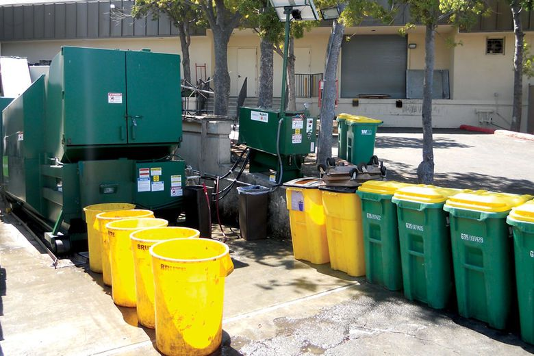 Hotel Waste Management: How to Make It More Efficient