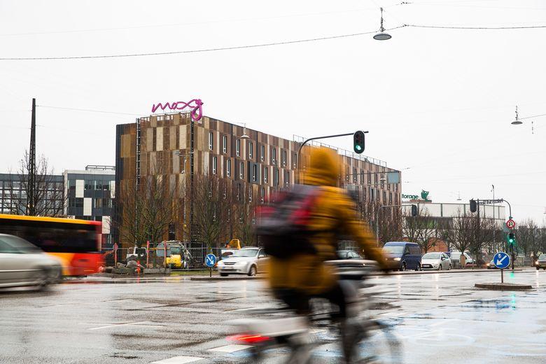 Αποτέλεσμα εικόνας για Copenhagen's new Moxy opens on March 18th