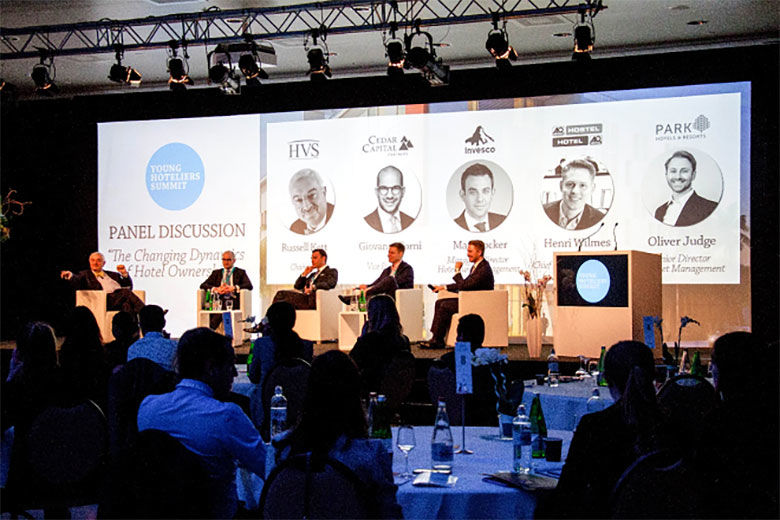 Young Hoteliers Summit (YHS) 2019