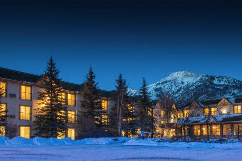 Coast Canmore Hotel & Conference Centre Upgrades With OpenKeyAdds Latest Guest Technology To Improve Guest Experience