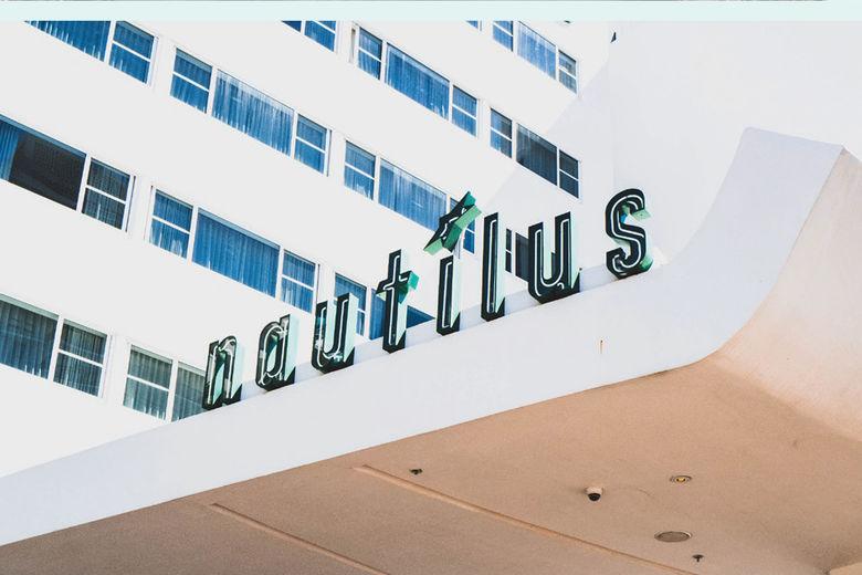 Nautilus by Arlo