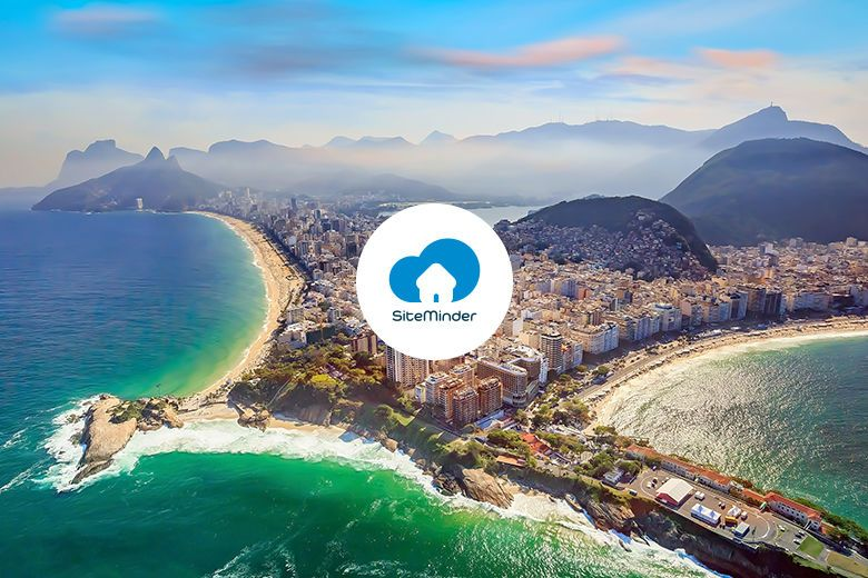 The global stage awaits: SiteMinder urges Brazil's hotels to cater for tourists as arrivals jump to 7 million