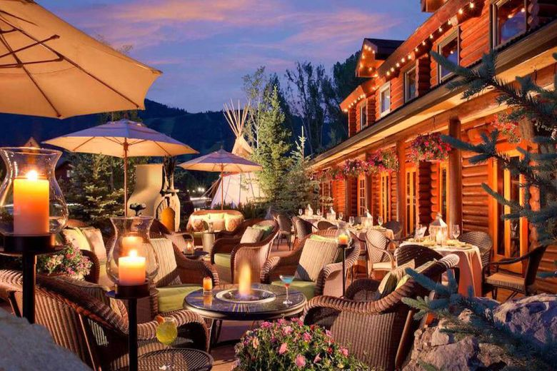 The Rustic Inn Creekside Resort and Spa Continues Successful Partnership with Ivy®