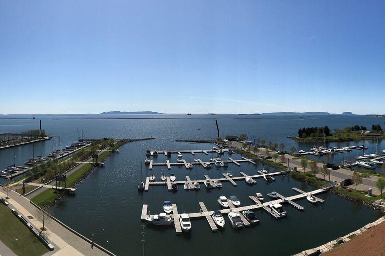 Delta Hotels by Marriott Thunder Bay
