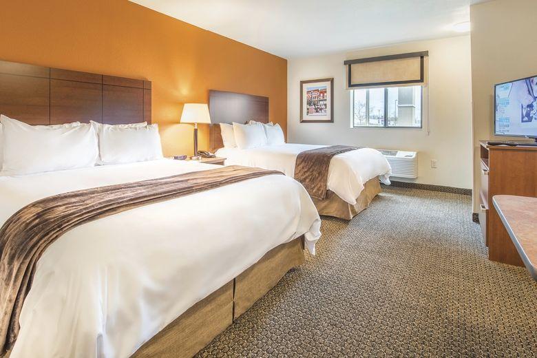 My Place Hotel- Wixom, MI