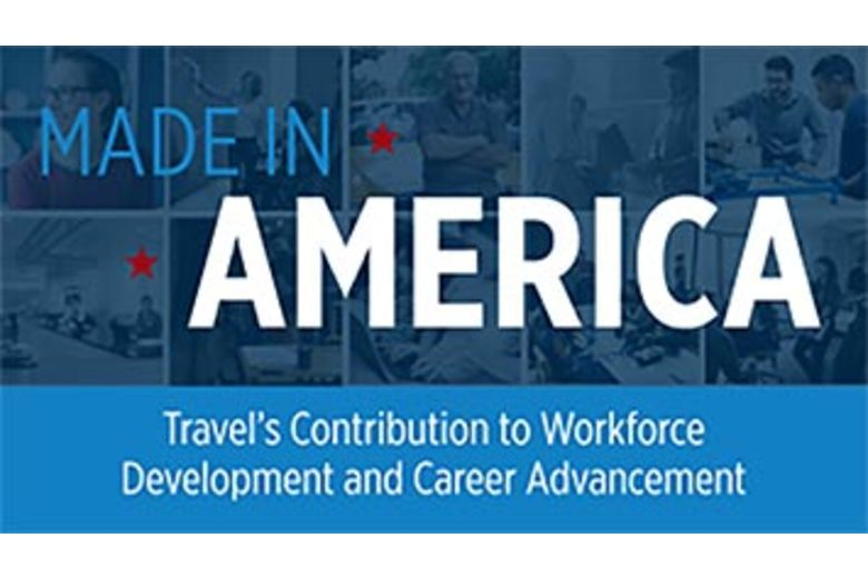 New Study: Travel Jobs Outpace Manufacturing, Health Care in Opportunity and Future Wages