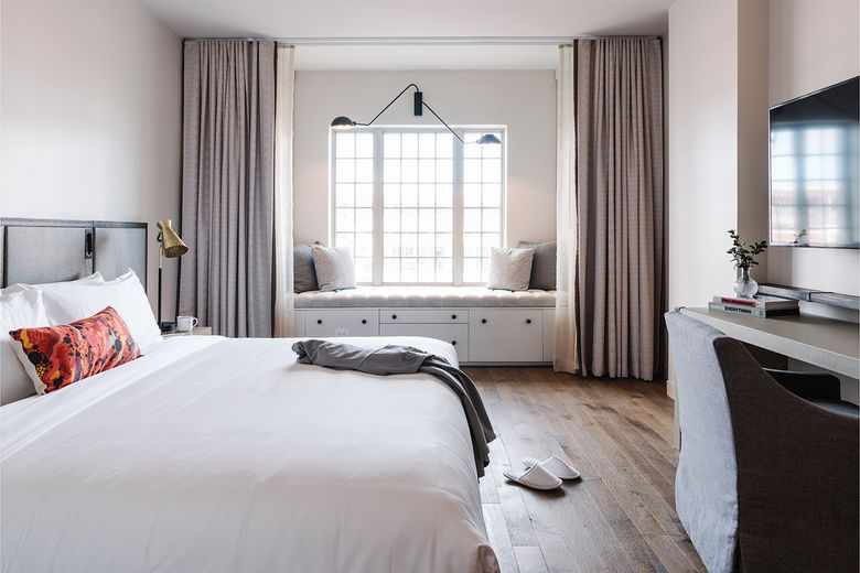 Tribute Portfolio Introduces Charming New Hotel To