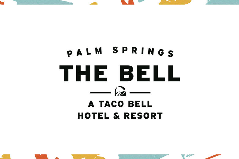 The Bell a Taco Bell Hotel and Resort