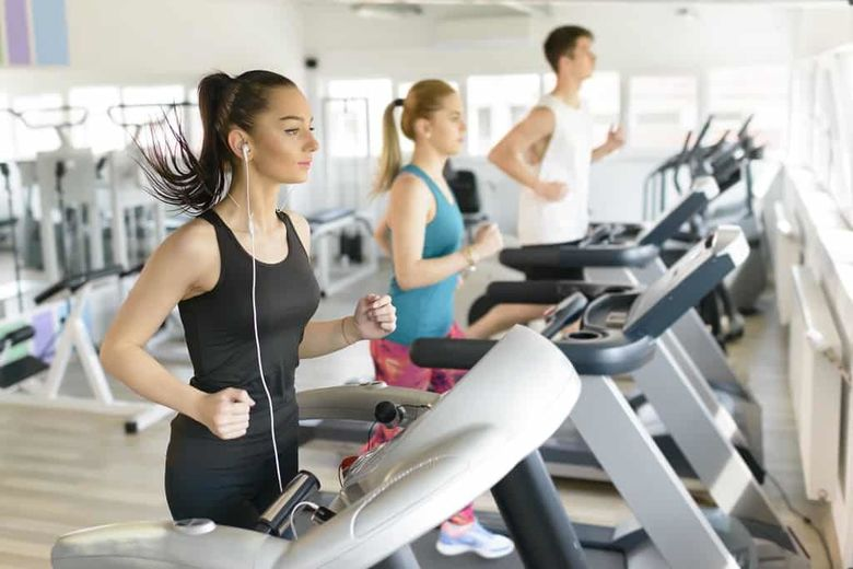 How Hotels Are Going On A Fitness Kick