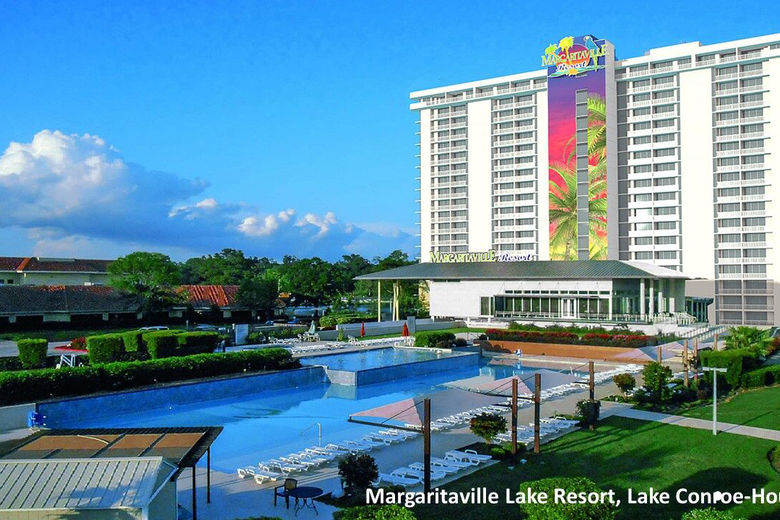 BENCHMARK®, a global hospitality company, to Operate First Margaritaville Resort in Texas