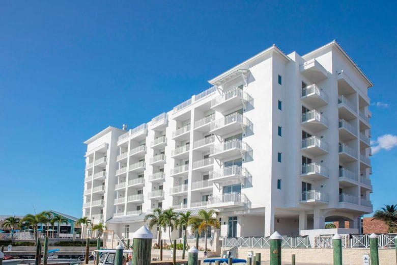 Marriott Hotel Opens In Tierra Verde