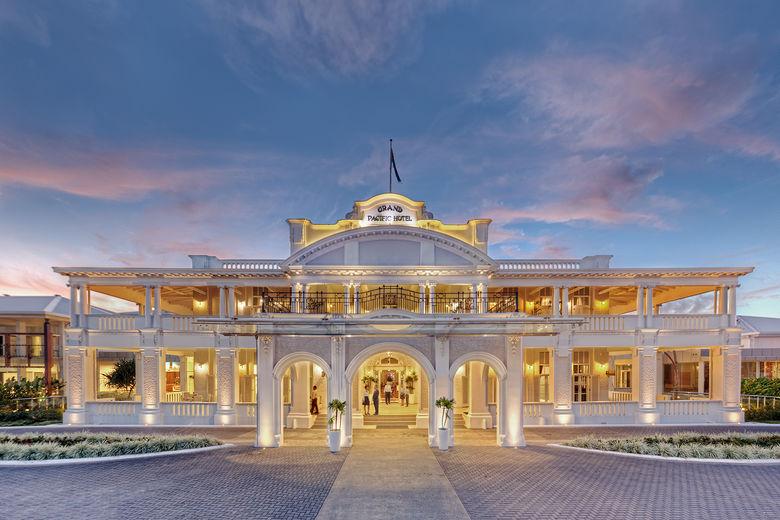 Photo of IHG to take on Fiji's iconic Grand Pacific Hotel under the InterContinental brand – Hospitality Net   Hospitality Net