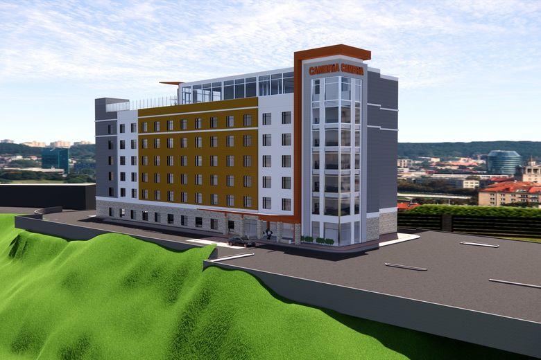 Gatlinburg Calendar Of Events 2022.Cambria Hotels To Come To Gatlinburg Hospitality Net