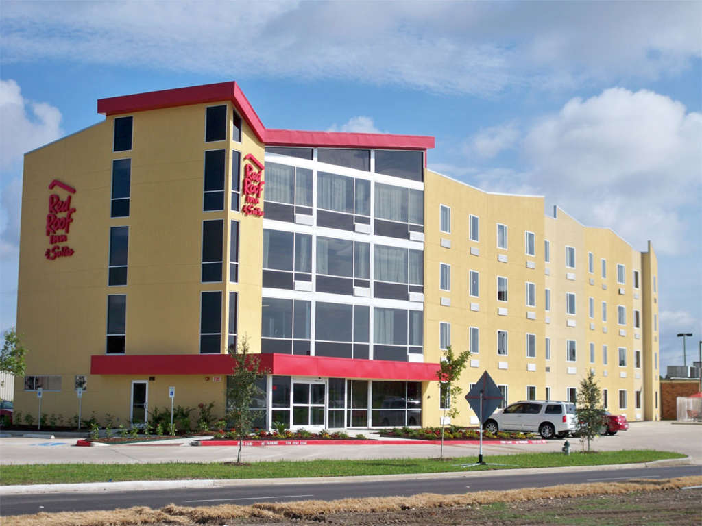 Red Roof Highly Anticipated Nextgen Property Opens In Beaumont Tx